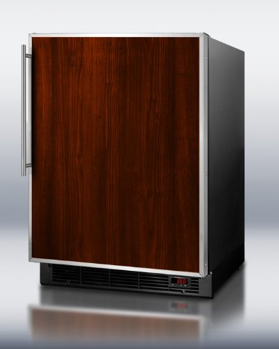 "34.75"" X 23.63"" Refrigerator Freezer"