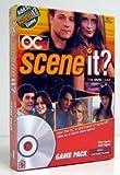 The OC Scene It? DVD Game by Mattel