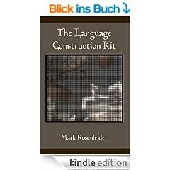 The Language Construction Kit