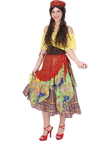 Ladie (Fortune Teller Costume Circus)