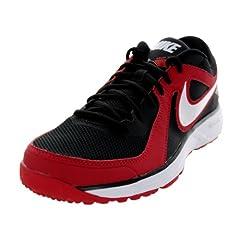 Nike Mens Lunar MVP Pregame Training Shoe by Nike