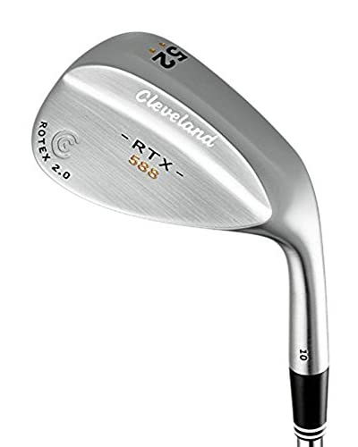 Cleveland Wedges 588 Rtx 2.0 Forged Tour Satin