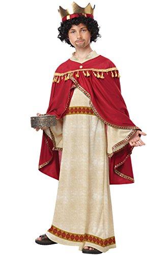 California Costumes Melchior of Persia Child Costume - 41oLL5KWzeL - California Costumes Melchior of Persia Child Costume