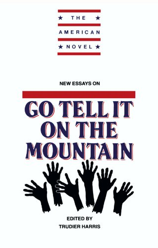 go tell it on the mountain essay questions