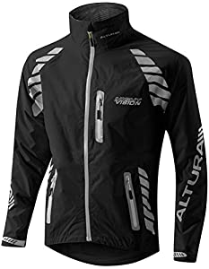 Altura Night Vision Evo Jkt - Black, Small