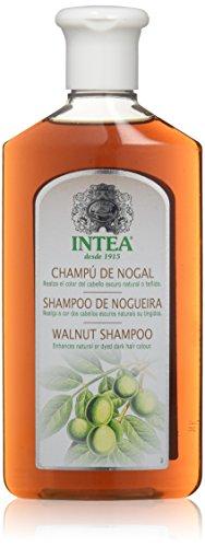 Camomilla Intea Nogal Shampoo Capelli Oscuri e Tintati - 250 ml