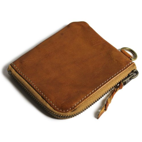 ZOO TURKEY COINCASE ターキーコインケース ZCC-006 TAN