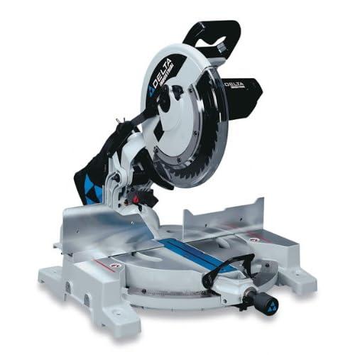 Delta Industrial 36-312 12-Inch Miter Saw - Power Miter Saws - Amazon