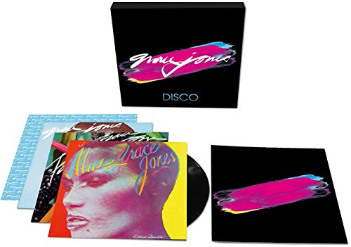 Portfolio / Fame / Muse - The Disco Years Trilogy