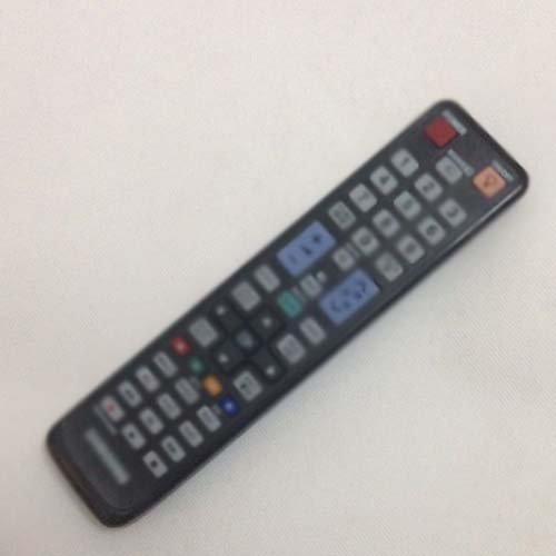 Z&T Smart 3D Replacement Remote Control Fit For Samsung Un60C6300Sfxza Un55D6500Vfxzc Un55D7000 Plasma Lcd Led Hdtv