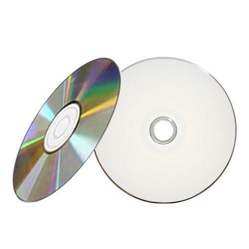 10x-traxdata-blank-discs-cd-cd-r-52x-diamond-silver-white-printable-in-sleeves