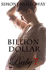 Billion Dollar Baby 7 (Billionaire Breeding)