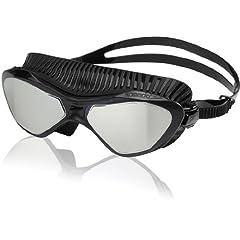 Buy Speedo Caliber Mirrored Swim Mask by Speedo