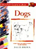 Dogs Learn to Draw (0004133560) by Brown, David