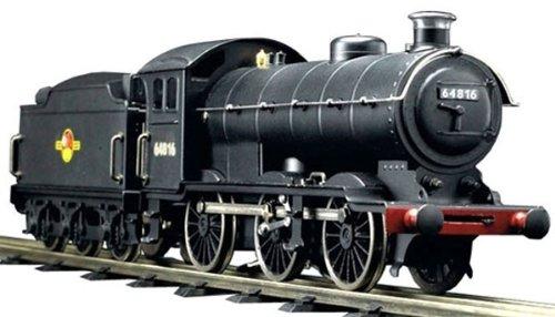 Bassett Lowke J39 0-6-0 LNER 1586
