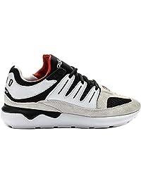 Adidas Tubular 93 (Cor Black/running White/off White) Men's Shoes B25864