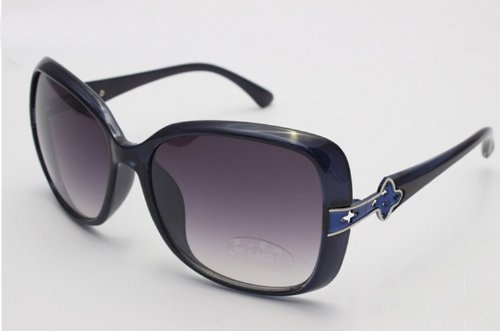 Uv Ms. Sunglasses Gradient Sunglasses
