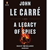 A Legacy of Spies: A Novel | [John le Carré]