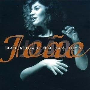 Maria Joao - Cem Caminhos - Amazon.com Music