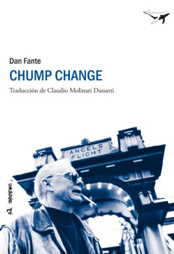 Chump Change descarga pdf epub mobi fb2