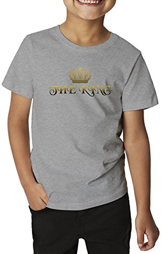 the-queen-series-for-couples-her-majesty-has-a-king-kids-t-shirt-l-146-152-cm