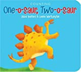 One-o-saur, Two-o-saur (Counting (Little Hare))