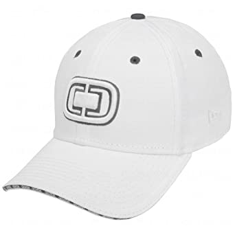Ogio Mens Neo Golf Cap Baseball Hat - Fitted Hat Size M L NEW 126009 by OGIO