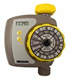 Nelson 2 in 1 Pre-Set Water Timer 56606