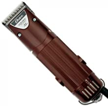 Oster A5 golden Turbo 2-Speed Professional Animal Clipper