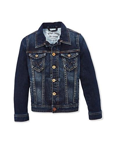 Pepe Jeans London Jacke Denim Basics Pc denim