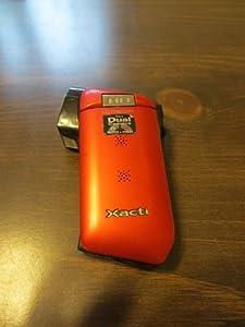 Sanyo Xacti VPC-CG20 Camcorder - Red