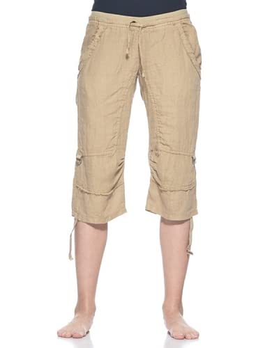 Dimensione Danza Drawstring 3/4 Leg Pantalone