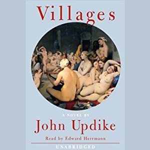 Villages | [John Updike]