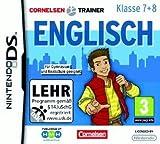 Cornelsen Englisch Training Kl.7 + 8