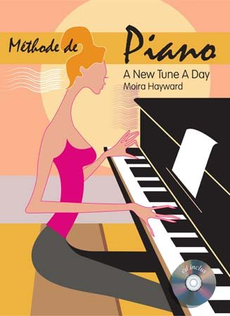 methode-a-new-tune-a-day-piano-cd