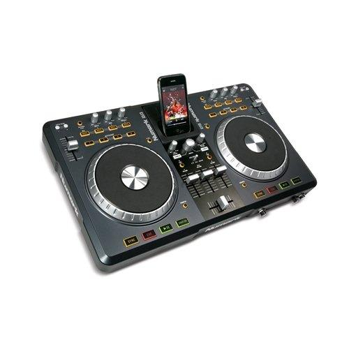 Numark Numark iDJ3 Numark iDJ3 Digital DJ Controller