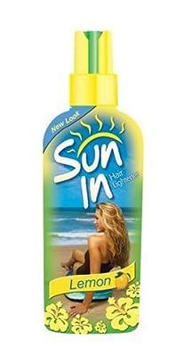 Sun In Hair Lightener Lemon 47 Oz by Chattem, Inc.