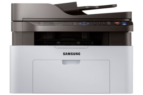Fantastic Deal! Samsung SL-M2070FW/XAA Wireless Monochrome Printer with Scanner, Copier and Fax