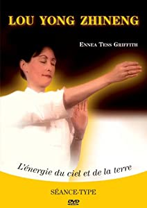 DVD Qi Gong Tibétain / Lou Yong Tao Tö Qi - Vol 1 : Séance Type L'Energie du Ciel et de la Terre