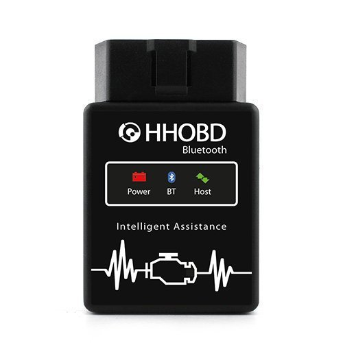 EXZA HHOBD Bluetooth