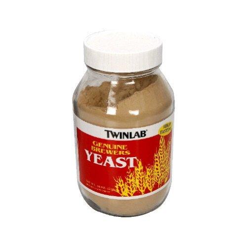 Brewers Yeast Twinlab, Inc 18 oz Powder
