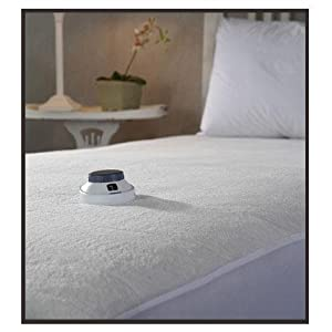 personal heater heated mattress pad
