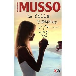La fille de papier - Guillaume Musso 41oMC8T2IML._SL500_AA300_