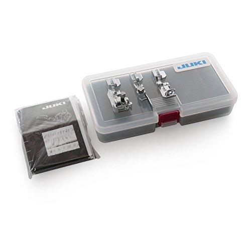 Juki MO-600 Series 3 Presser Foot Kit (Serger Juki 644 compare prices)