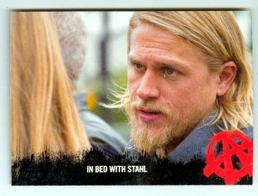 Charlie Hunnam Cards