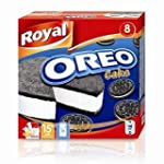 Royal - Oreo Cake 'Backmischung' - 21...