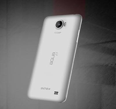Intex Aqua i7 (White)