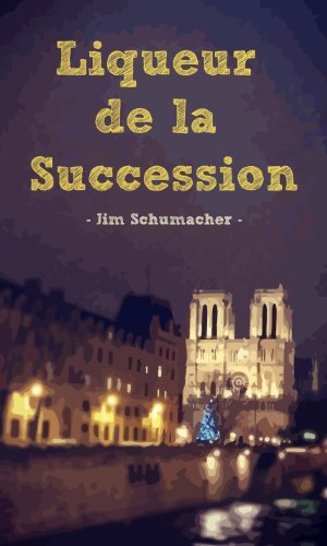 Liqueur de la Succession cover