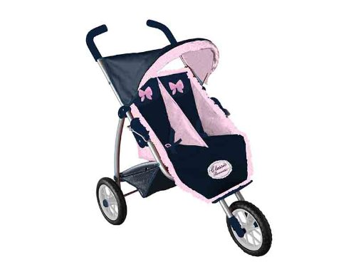 Silla para gemelos en la gu a de compras para la familia - Silla de paseo 3 ruedas ...