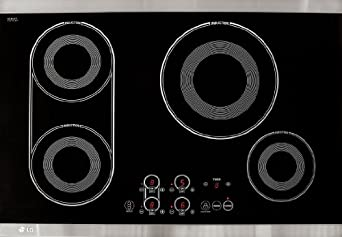 """LG 30"""" Induction Cooktop"""